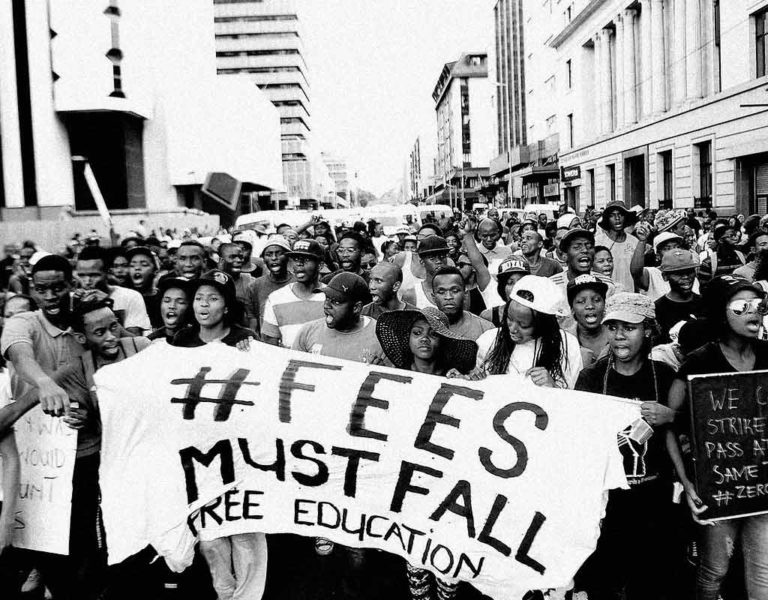 Robust Student Movements Shape Democracy