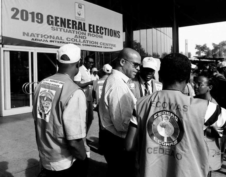 Quick Facts On The 2019 General Elections In Nigeria