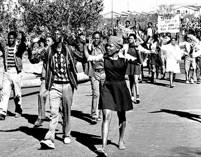 State Of The Youth In South Africa