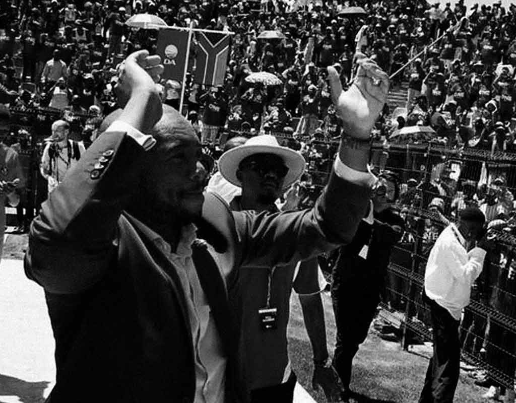 Is SA Ready For A New And Improved Democratic Alliance?