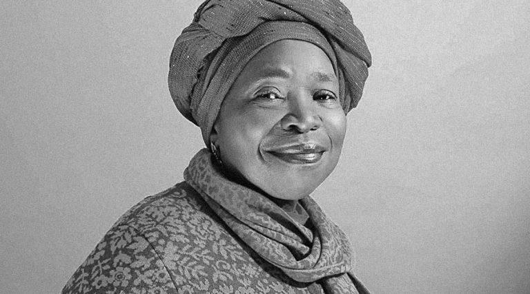 Dr. Nkosozana Dlamini-Zuma