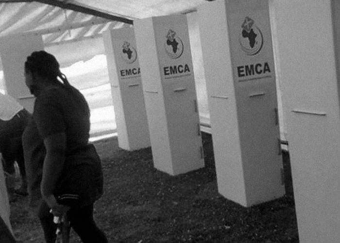 EMCA In Action